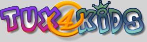 Tux4Kids, un programa educativo lúdico para que los niños aprendan mecanografía