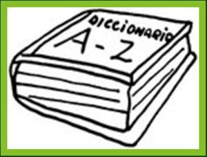 El uso del diccionario para niños de primaria