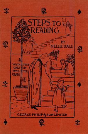 Steps to reading (International Children's Digital Library)