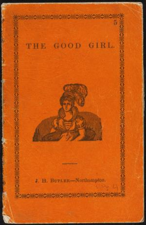 The good girl (International Children's Digital Library)