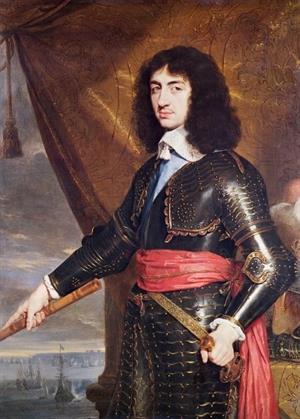 Carlos II de Inglaterra (La Medicina y la Corte)