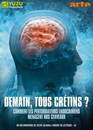Cerebros en peligro, menor cociente intelectual por contaminantes químicos