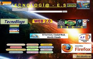 Tecnología para Secundaria