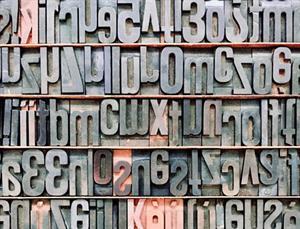 Las letras y los números: un cóctel perfecto. Parte 1