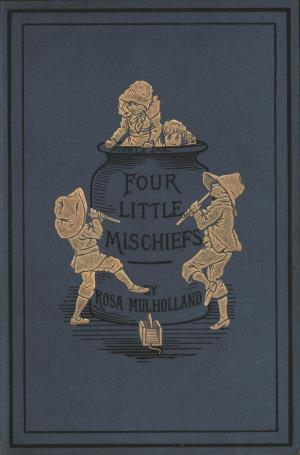 Four little mischiefs (International Children's Digital Library)