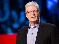 Ken Robinson: How To Escape Education's Death Valley   TED Talks