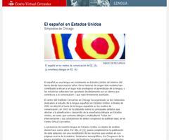 El español en EEUU