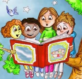 Manual de animación a la lectura