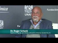 Roger Schank - Encuentro Internacional de Educación (México) | Educación a Debate