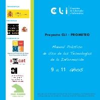 Manual Práctico de Uso de las Tecnologías de la Información. Niños de 9 a 11 años