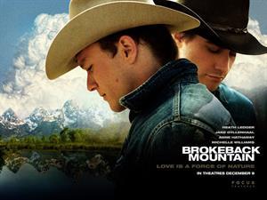 La mirada cinematográfica de Edward Hopper a través de Brokeback Mountain (Leer.es)