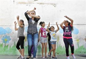 Educar a través del arte. El flamenco, un proyecto para la escuela (Premio a la Acción Magistral 2014)