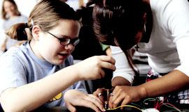 Diseñar y descubrir (Intel Education)