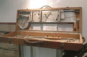 Control del proceso de fabricación