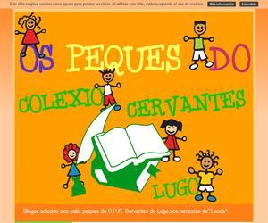 Os Peques de Valeixe (Blog Educativo de Educación Infantil)