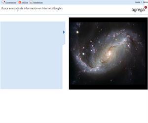 Busca avanzada de información en Internet (Google).