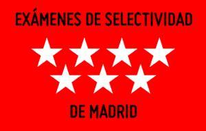 Exámenes de selectividad de Madrid