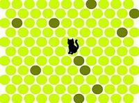 Juego de estrategia: gato negro (gamedesign)