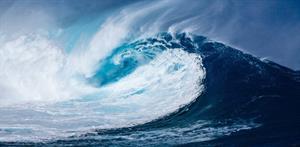 Por qué se forman las olas | Artículo científico