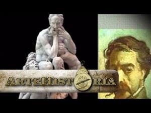 La escultura en el Siglo XIX (Artehistoria)