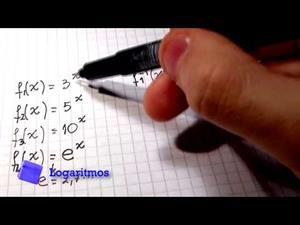 ¿Qué son los logaritmos?