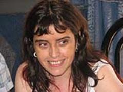 Docente del mes - Daniela Leiva Seisdedos
