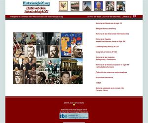 historiasiglo20.org: Historia mundial del siglo XX