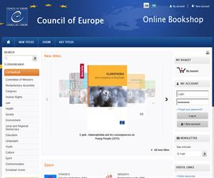 El Consejo de Europa para niños