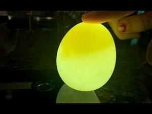 Experimentos Caseros de Química: Huevo en Vinagre