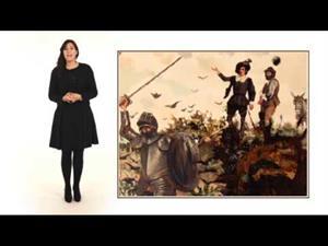 Bits de literatura: Don Quijote de la Mancha