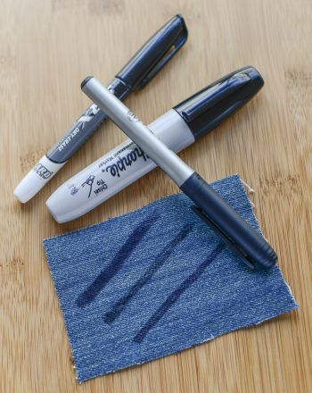 Which Permanent Marker is Most Permanent?