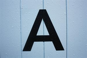 L'alphabet français (pour débutants)