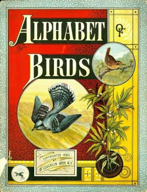 Alphabet of birds (International Children's Digital Library)