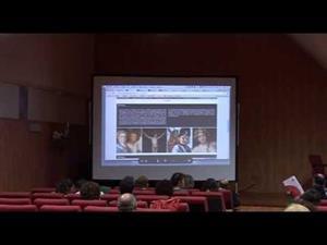 Encuentro Didactalia 2013: Javier Pantoja - Web Goya en el Prado