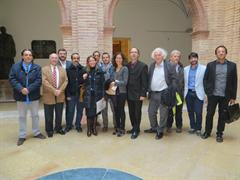 Intermediate meeting on 26 November 2013, UCV Valencia