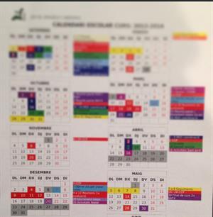 Cómo gestionar el calendario de exámenes de un curso escolar