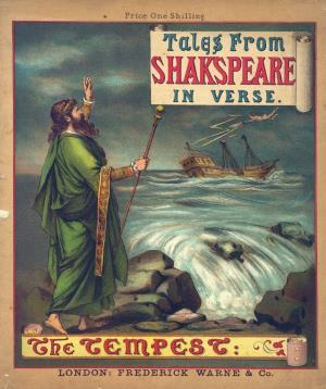 The tempest (International Children's Digital Library)