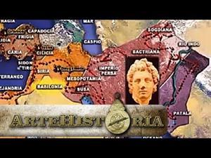 Expedición de Alejandro a Asia