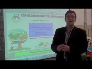 Aula Didactalia - Francisco J. Rodríguez - Clarionweb.es (2 de 3 / Parte 2) Conocimiento del Medio