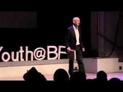Stop Stealing Dreams: On the future of education & what we can do about it | TEDxYouth@BFS (Seth Godin)