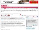 El Gobierno eliminará totalmente en unos meses la publicidad en RTVE