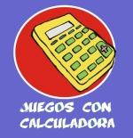 Juegos con calculadora, aprovechemos más este aparatito