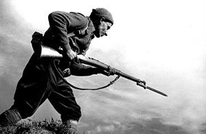 Imágenes de la Guerra Civil española: Agustí Centelles