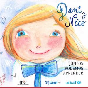 Dany y Nico - Juntos podemos aprender