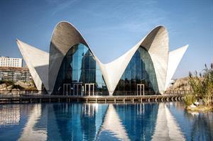 El Estilo Internacional en arquitectura