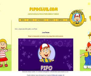 Los peces (pipoclub.com)
