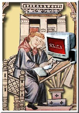 Scripta, recursos online para la enseñanza de lengua y literatura latinas