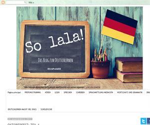 Oktoberfest para principiantes del alemán