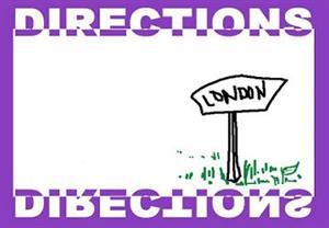 Directions, unidad didáctica de inglés 3º ESO (Cidead)