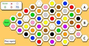 Colours Maze (elt.oup)